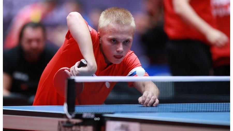 Теннисисты Ленобласти – победители Чемпионата Северо-Западного Федерального округа России