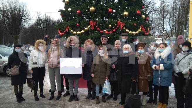 Жители Ленобласти не поддержали акции по поддержку Навального