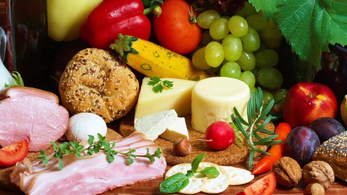 Ленобласть зарегистрировала знак качества для пищевой продукции